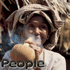 South Sourh East Asia People