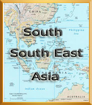 South South East Asia